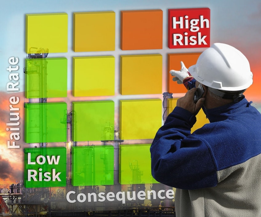 Risk Based Inspection